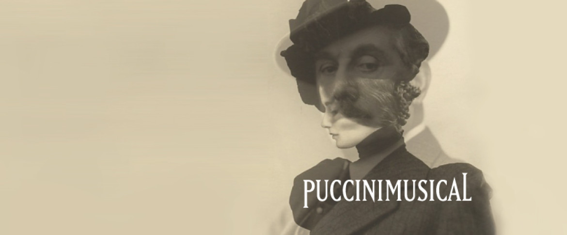PUCCINI, THE MUSICAL