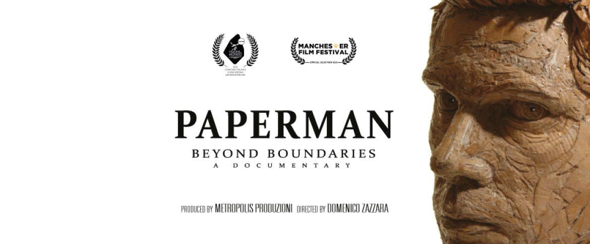 Paperman selected at MANIFF 2021!
