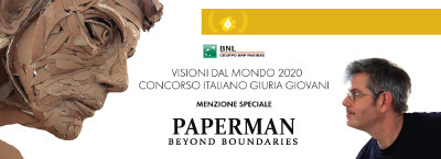 Special Mention for Paperman at Visioni dal Mondo!